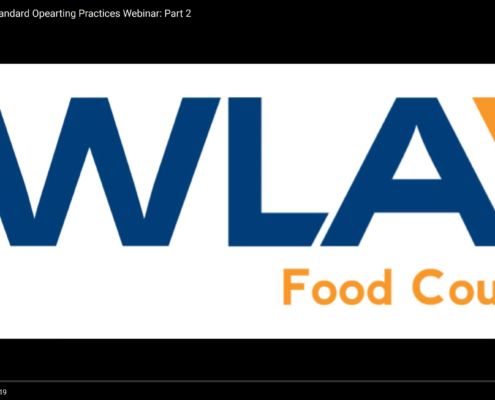 iwla food council