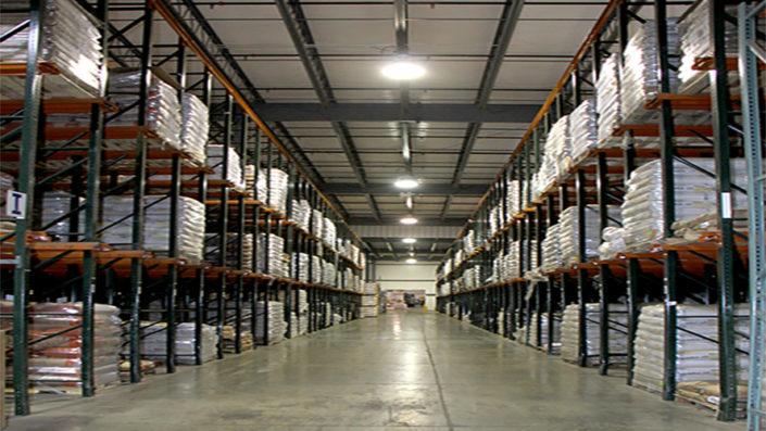 Iowa Warehousing Services